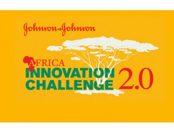 Apply for Johnson & Johnson Africa Innovation Chall