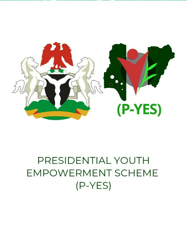 Apply for Presidential Youth Empowerment Scheme 2019