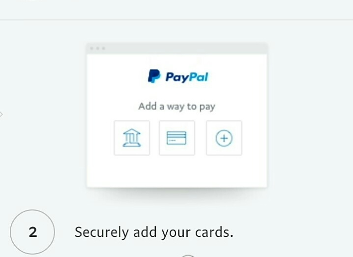 PayPal works in Nigeria