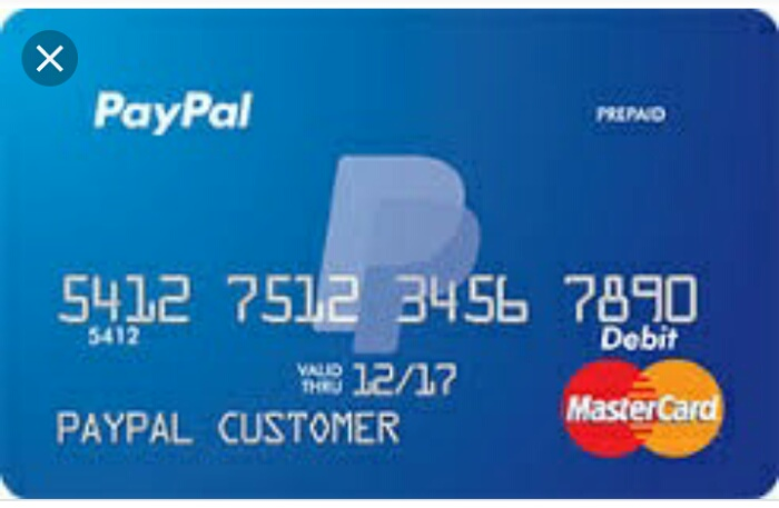 PayPal African